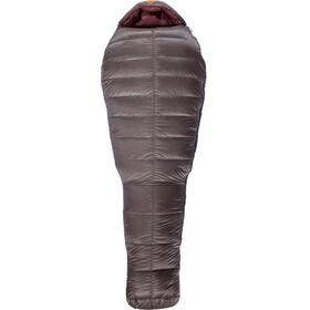 Valandré Swing 900 NEO Sleeping Bag S brown/maroon